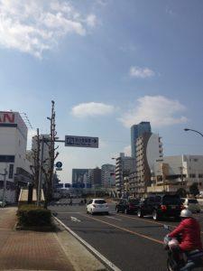 ヒッチハイク西日本1周3日目「明石〜高知」|故郷に帰るぜよ!
