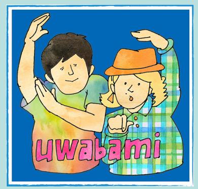 絵の持つ力はやばい!ブログのヘッダーを「uwabami」に書いてもらった