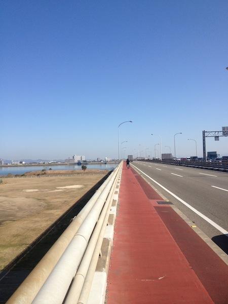 ヒッチハイク西日本1周6日目「徳島〜香川」|トラック・鬼・うどん
