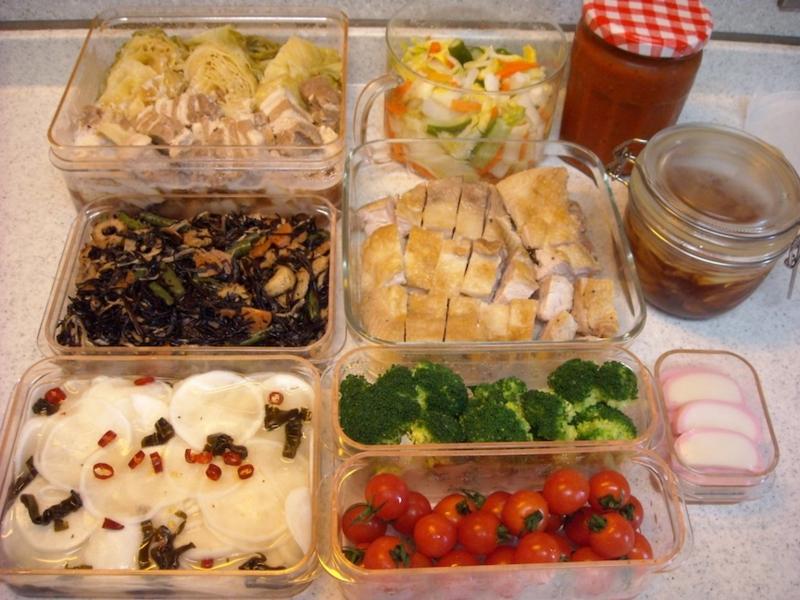 【常備菜】作り置きできるおかずのレシピ15選