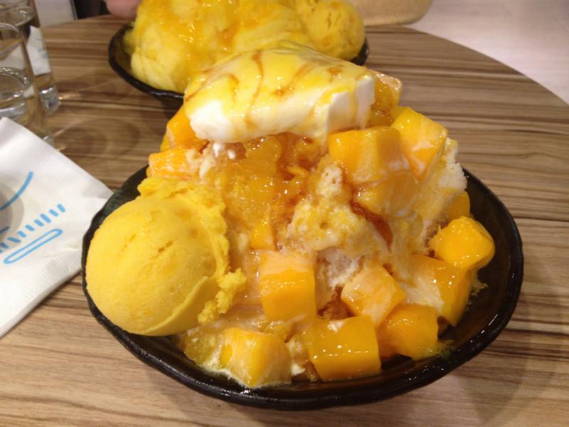 【レシピ】家で簡単!ふわふわの台湾かき氷「雪花氷」の作り方