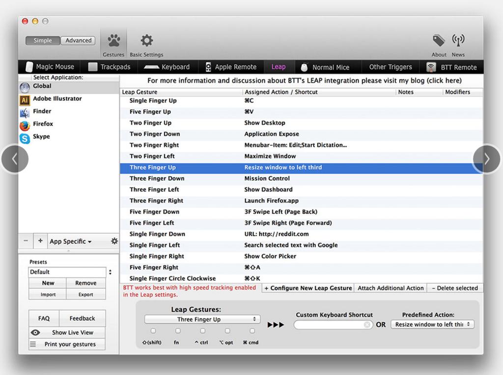 【作業効率化】Macを買ったらまず入れるべきおすすめアプリ10選
