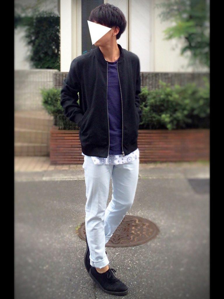 男子大学生(22)がこの秋にやってみたいファッション5選