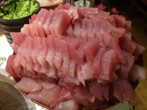 いきなりステーキで肉完食後にガーリックライスを作るという裏ワザ