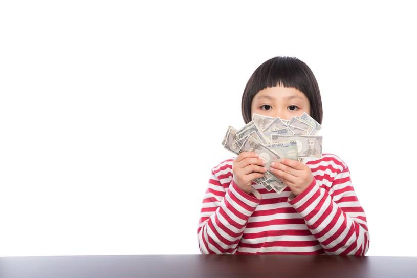 お金のために働きたくないから、ぼくはお金を稼ぎたい