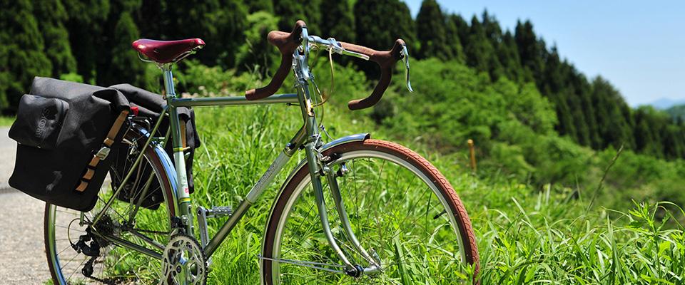 【評価】ロードバイクBRUNO 700c Tour 2014を購入!