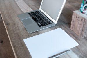 ブログを継続して書くことで得られる4つのメリット