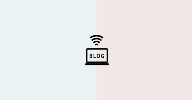 ブログは自分自身のプラットフォーム。全ての活動をコンテンツとして資産化せよ